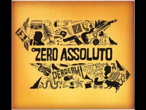 Zero Assoluto - Tutte Le Cose