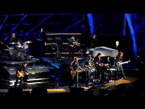 Bruce Springsteen&Tom Morello - 29/10/2009 HD: The Ghost Of Tom Joad