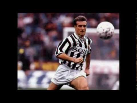 Didier Deschamps in Juventus