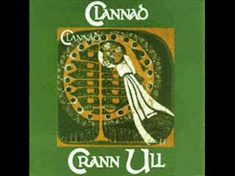 Clannad - Gathering Mushrooms