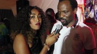 Cheikhouna bou Wiiri Wiiri ak Mansour Mbaye