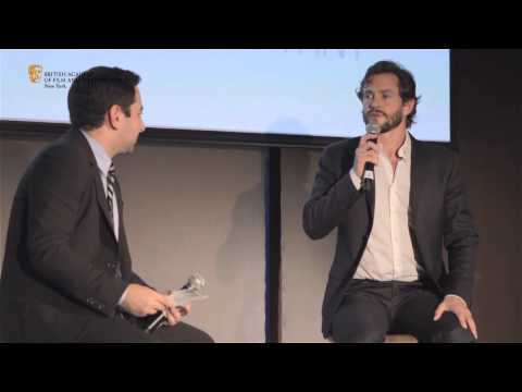 Standard Talks: Hugh Dancy at The Standard, High Line