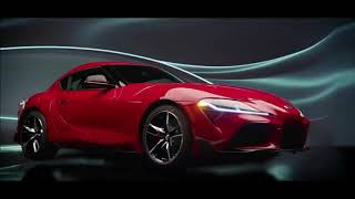 Toyota Supra 2020 Interior Exterior and Drive