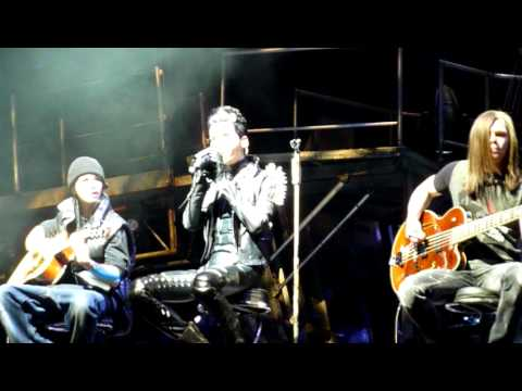 02.04.10 Toulouse - Humanoid