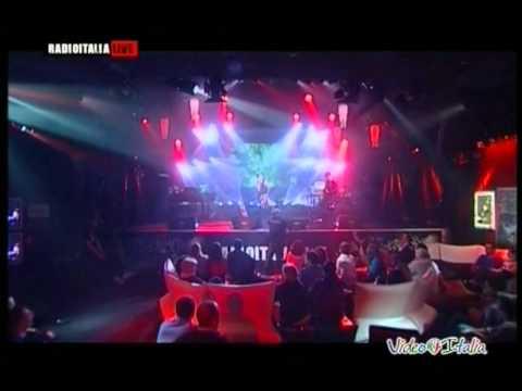 Antonella Lo Coco – Disincanto (@Radio Italia Live 2012)