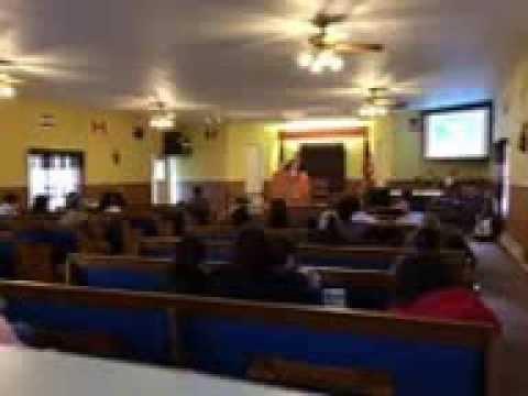 La Iglesia de Dios en Nampa, Idaho