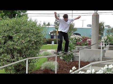 "Skate Mental's ""Aunt Tammy Vol. 1"" Video"