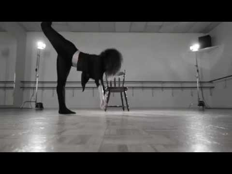 Jazmine Vieira | Back to Black | Beyonce ft. Andre 3000