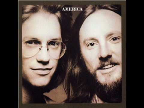 America - High In The City