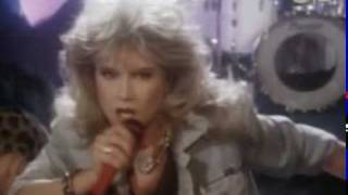 Клип Samantha Fox - Touch Me