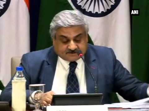 India to host Forum for India-Pacific Islands Cooperation (FIPIC) meet next week