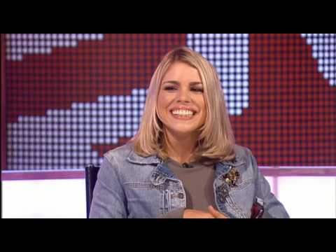 Friday Night Project - Billie Piper - Part 1 (S2E01 - 2006)