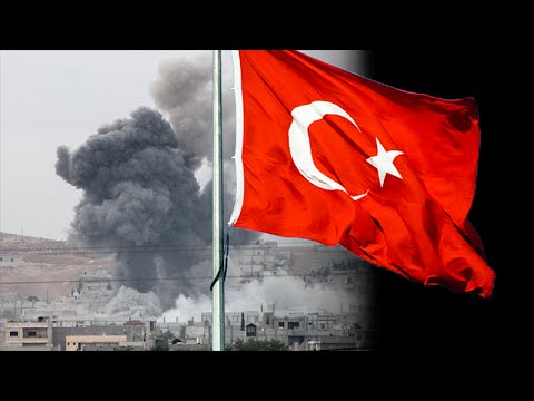 ISIS Provokes Turkey Into Bombing Its Own Land