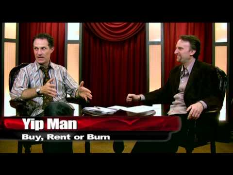 Buy, Rent or Burn: Stupid For Movies #27:  Frost / Nixon, Dave Chapelle's Block Party, Hot Stuff