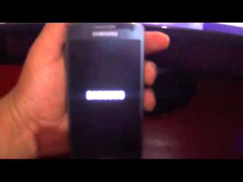 Samsung S4 mini i9190 QUITAR CODIGO PATRON SEGURIDAD bloqueo master reset hard reset