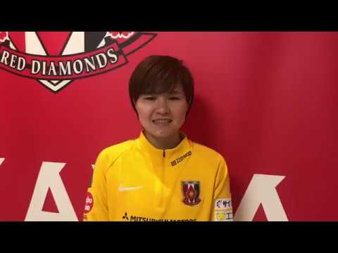 URAWA REDS LADIES OFFICIAL.TV