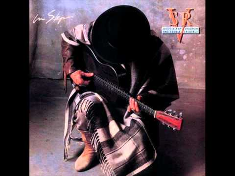 Stevie Ray Vaughan - Rivera Paradise