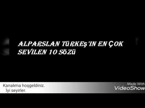 Alparslan türkeş'in en cok sevilen 10 sözü