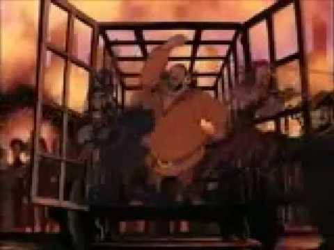 翻唱歌曲的图像 Savages 由 Disney
