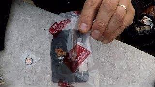 vidange de la royal enfield 500 bullet efi