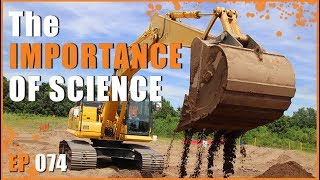 The Importance of Science (ep. 074)