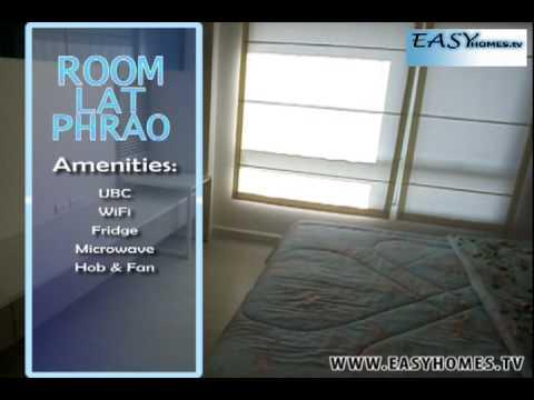 The Room, Lat Prao Bangkok