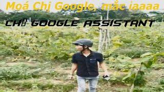 Kiếm toilet hỏi chị GOOGLE và cái kết NTN  | Chị Google