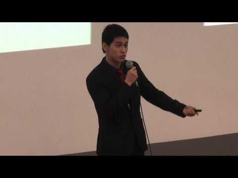 Malaysian Medics International - Recruitment Speech
