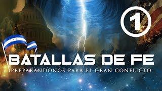 Batallas de Fe Honduras [1] Sábado 13/10/18 mañana