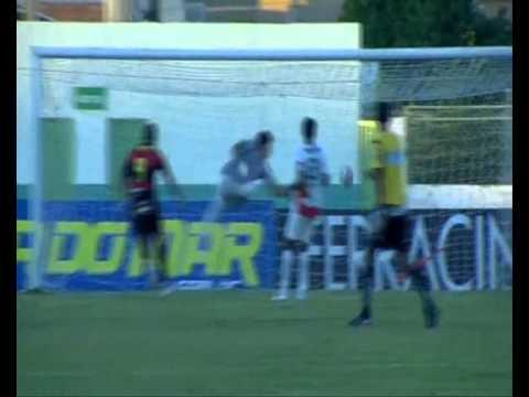 PE 2012 – Petrolina 0 x 1 Sport – Gol de Jael (Narração de Natan Oliveira)