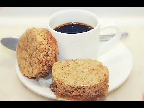 Медовые пряники НА ПАРУ - Самые вкусные и простые пряники / Gingerbread Recipe