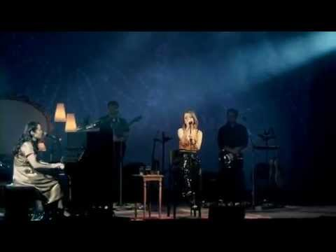 Nerina Pallot Feat.  Sandy - Idaho  (The Best Music Of 2012)