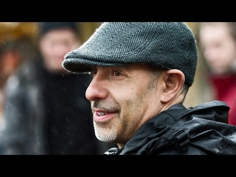 David Goyer Signs First Look 3 Picture Deal with WB - AMC Movie News