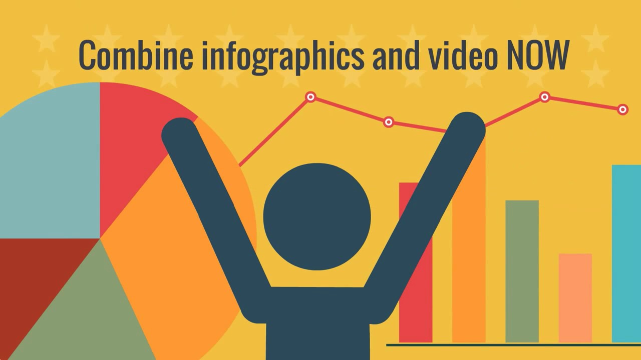Infographic video maker download