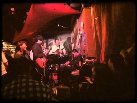 Eugene Pao包以正@ Peel Jazz Fest 卑利爵士節,25.Nov.2011 (1)