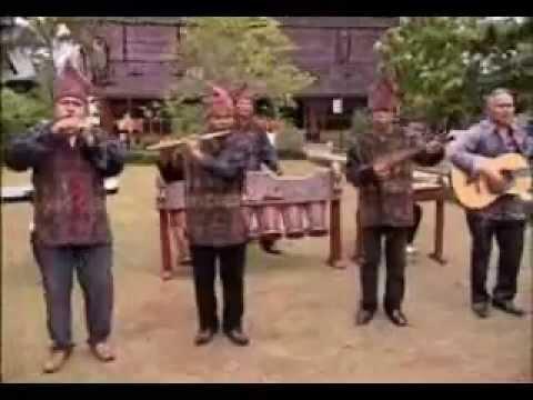 PAREDANG-EDANG - BONIGORGA GROUP