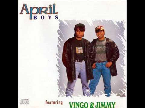 April Boy Regino - Ano Ba Ang Nangyari