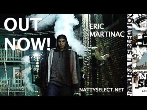 ERIC MARTINAC - NATURAL SELECTION