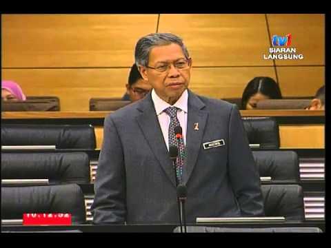 PERTANYAAN JAWAB LISAN - ASEAN ECONOMY COMMUNITY [2 JULAI 2015]