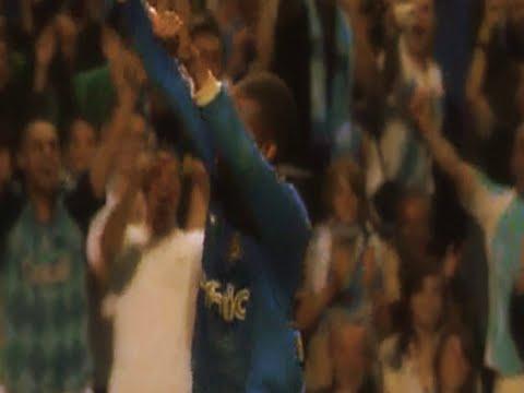 Loic Rémy Marseille 2010-2012
