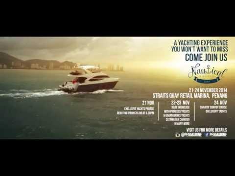 Pen Marine Nautical Lifestyle