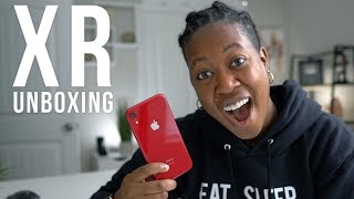 iPhone XR Unboxing - The Budget iPhone X