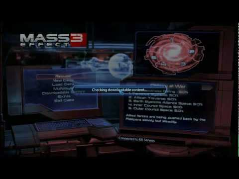 Mass Effect 3 Tutorial: How to make Ashley's hair work