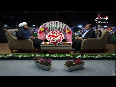 سرزمين عشق(1220):حضرت زهرا سلام الله علیها، الگوی خانواده؛ حجت الاسلام شیخ مهدی رفعتی، قسمت6، 1438ق