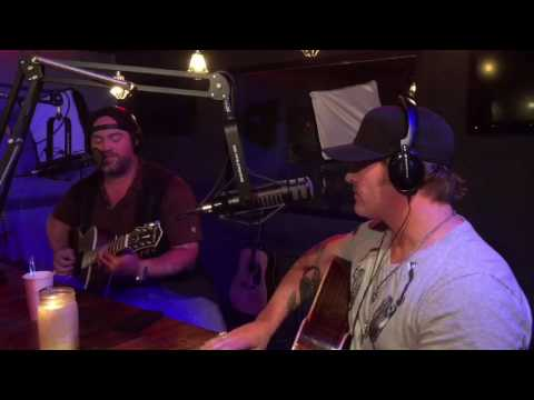 "Lee Brice & Jerrod Neimann ""Old Violin"""