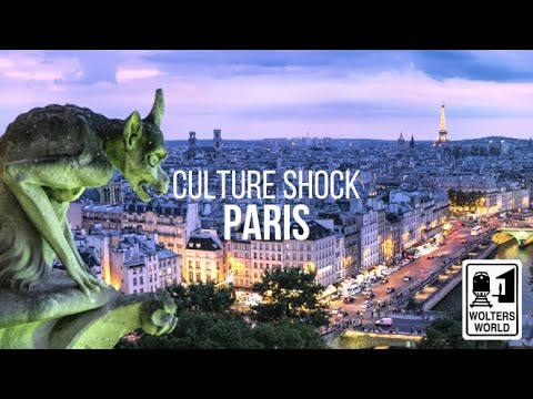 Visit Paris - 10 Things That Will SHOCK You About Paris, France