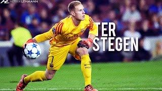 Download Marc-André ter Stegen● The Future of FC Barcelona ● 2016 HD 3Gp Mp4