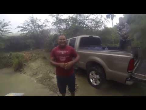 pesca en la republica dominicana