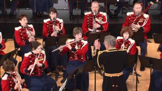 Sousa The Liberty Bell 34 The President 39 S Own 34 U S Marine Band