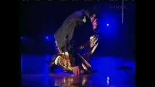 Michael Jackson...Magic of the moment